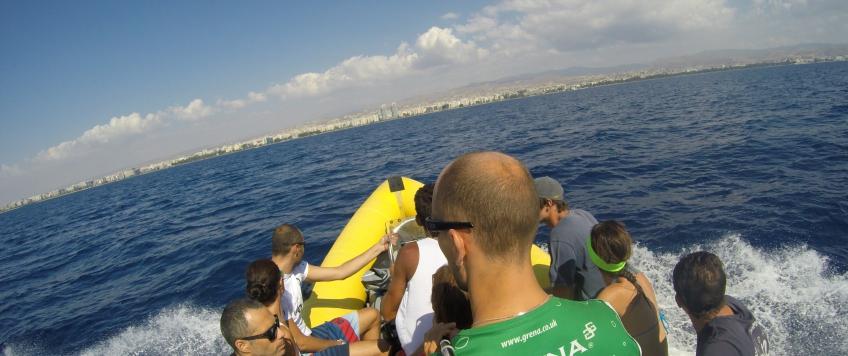 AIDA Depth World Championships 2015, Limmasol, Cyprus