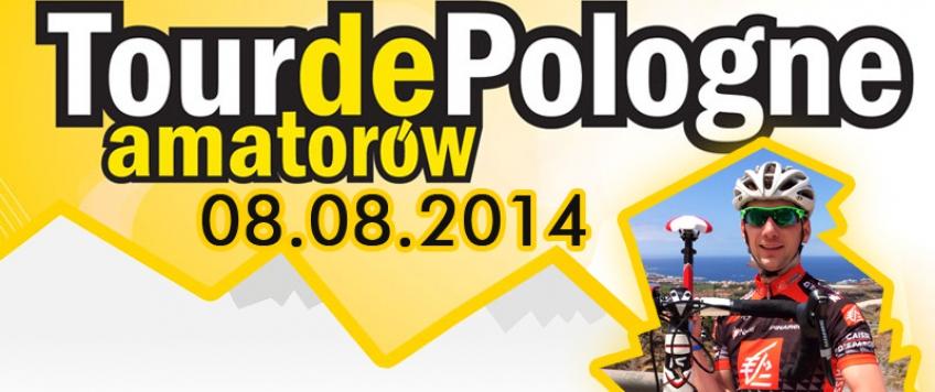Tour de Pologne for Amateurs, Bukowina Tatrzańska, 08-08-2014