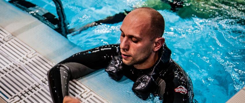 Silesia Freediving Cup 2015