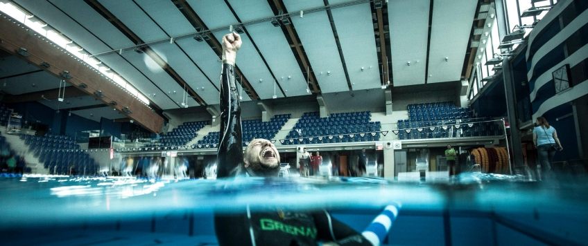 Polish Pool Championships in Lublin and my new DYN World Record