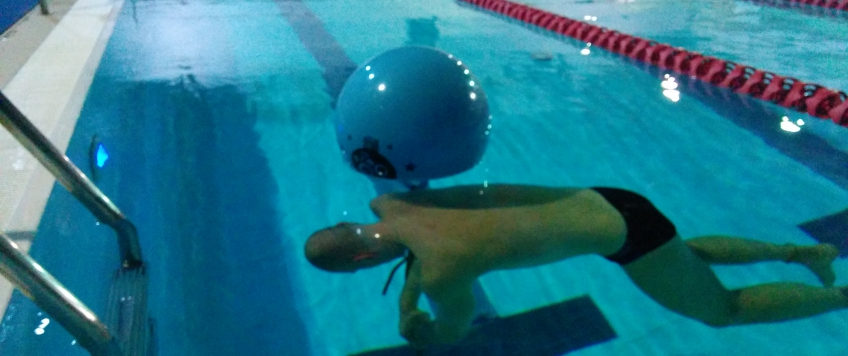 Fazza 3 Championships and Freediving Clinic in Dubai